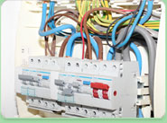 Chard electrical contractors
